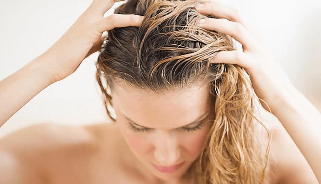 shampoo der gør håret lysere